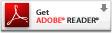 Adobe® Reader®バナー